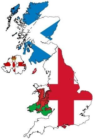 Referendum West Island