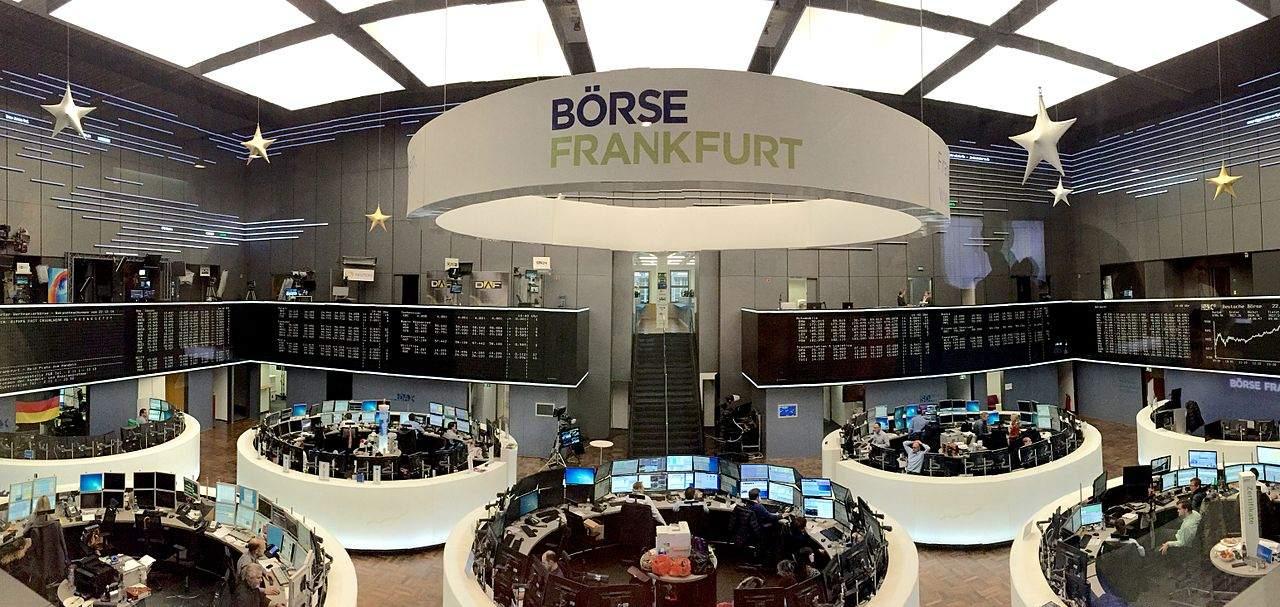Frankfurt_Stock_Exchange