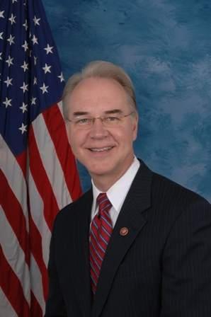 Republikaner Tom Price
