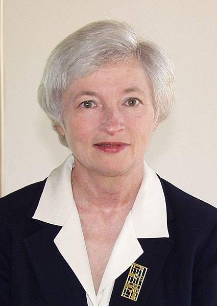 Hat Janet Yellen hochsensible Informationen geleaked? Foto: Federal Reserve