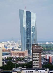EZB Eurotower