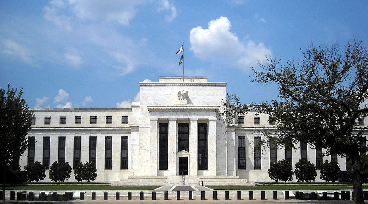 USA Federal Reserve