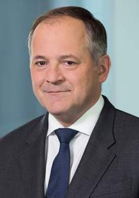 ECB Board Members - Benoît Cœuré