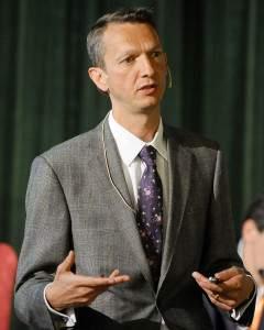 Andrew Haldane