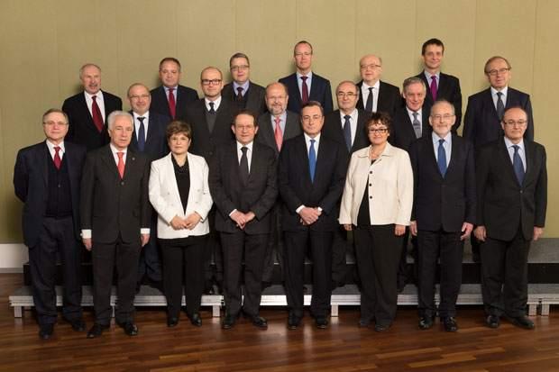 Der EZB-Rat muss überlegen was mit den ELAs für Griechenland geschehen soll
