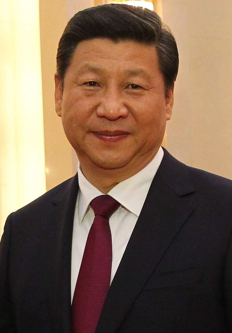 Xi Jinping China Präsident