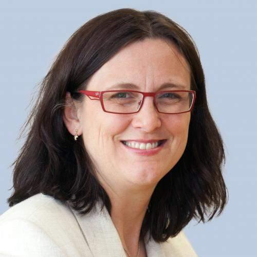 Für TTIP zuständig-Cecilia-Malmström