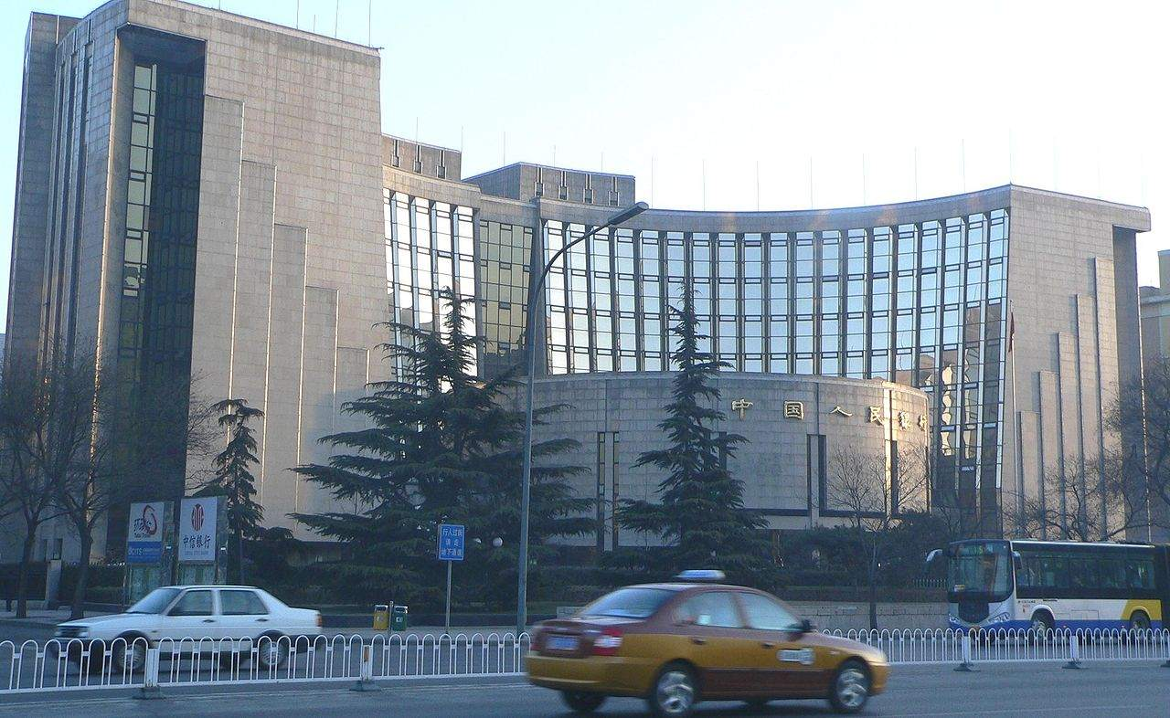 People´s Bank of China verkauft weiter US-Staatsanleihen