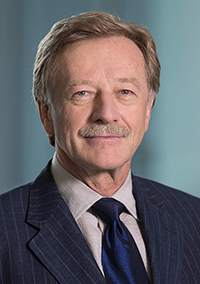 ECB Board Members 2015