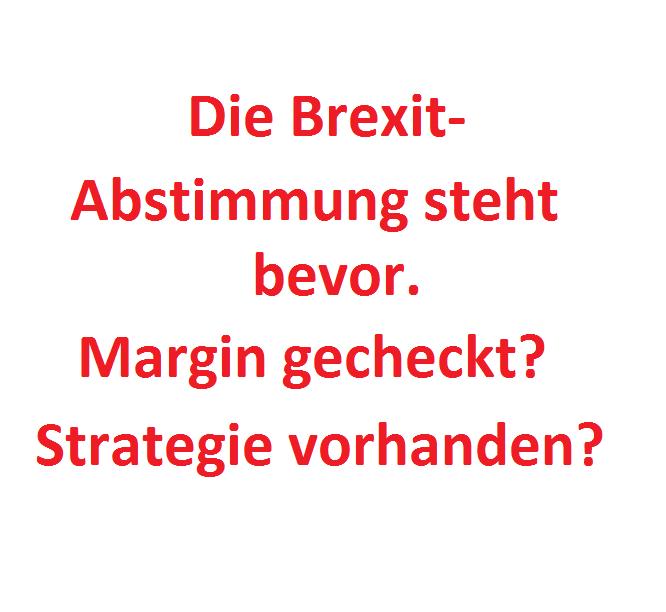Forex Brexit
