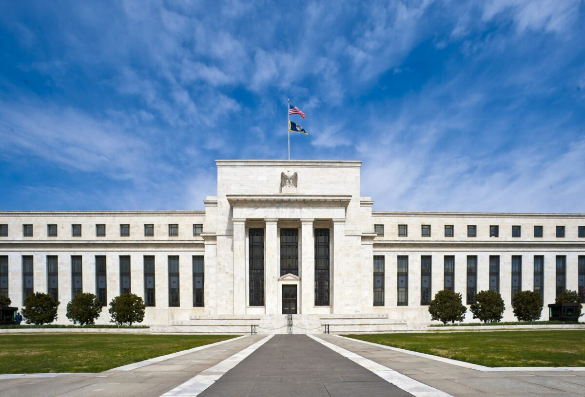 Fed, Gold und die Zinsen
