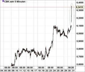 Commerzbank 310816