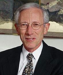 Fischer Fed