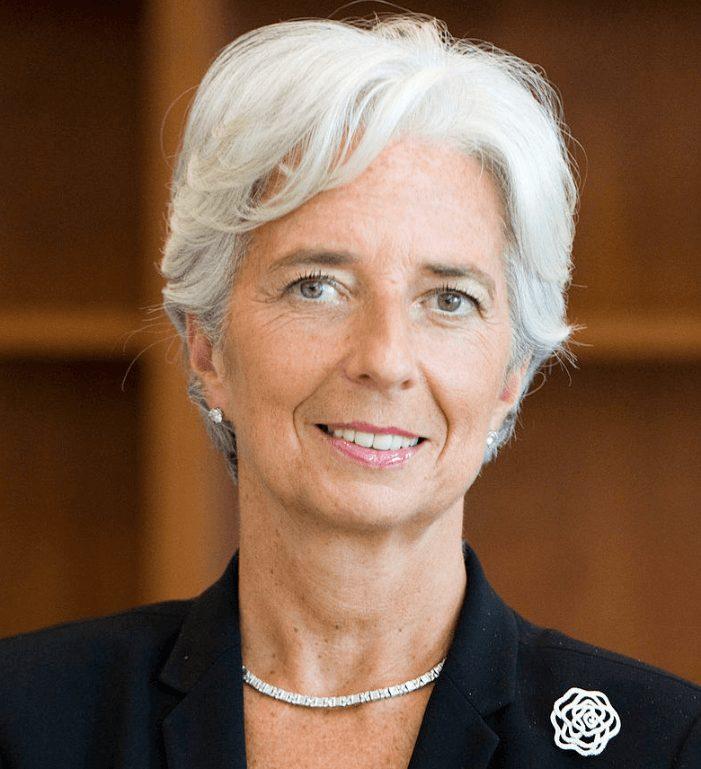 Der IWF will die Golfstaaten dazu bringen das westliche