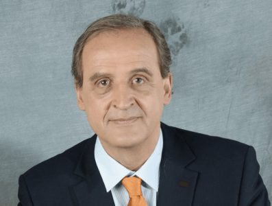Florian Homm