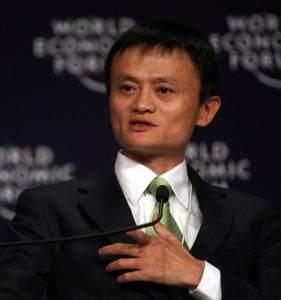 Jack Ma hat sich mit seiner Kritik an Chinas Finanzsystem zu weit aus dem Fenster gelehntt