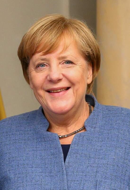Große Koalition Angela Merkel