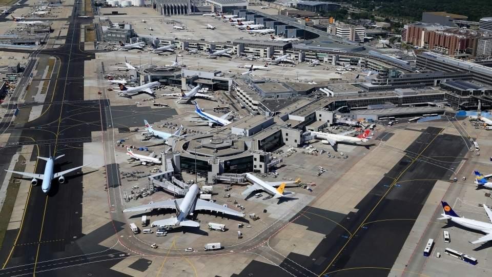 Massiver Arbeitskräftemangel am Fraport