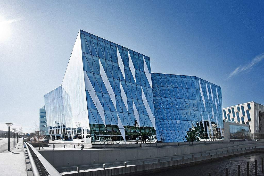 Saxobank CFD-Geschäft