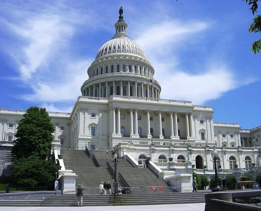 US-Staatsverschuldung US-Kongress