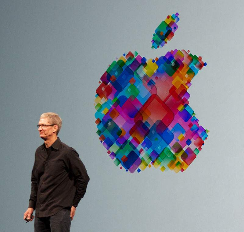 Apple-Quartalszahlen