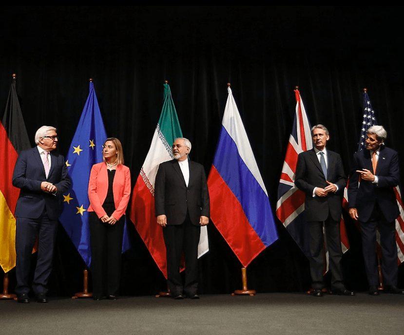 Atomabkommen