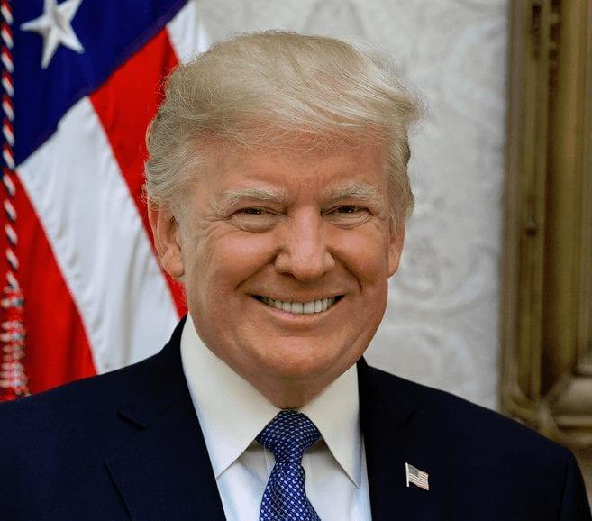 Donald Trump verschiebt den Handelskrieg mit der EU