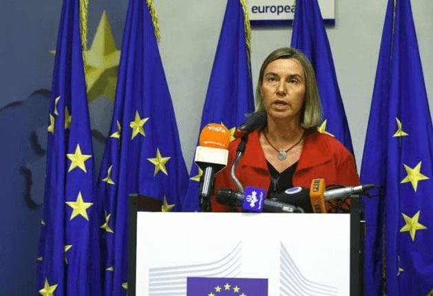 Das Atomabkommen will die EU fortsetzen