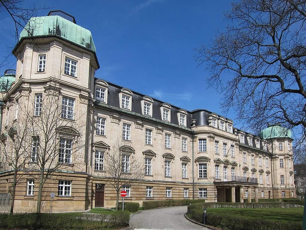Finanzamt Bundesfinanzhof