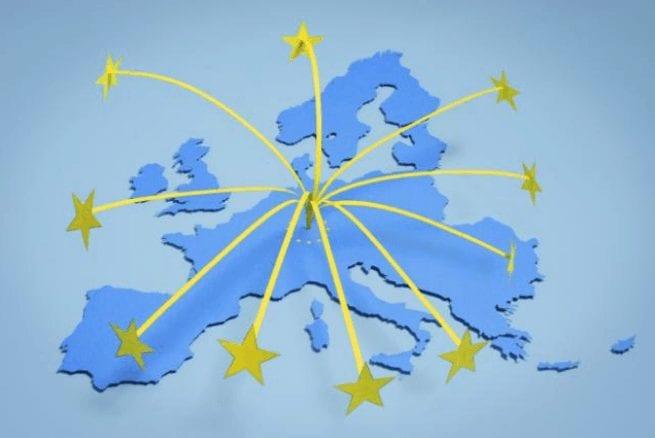 Vergemeinschaftung von Schulden EU