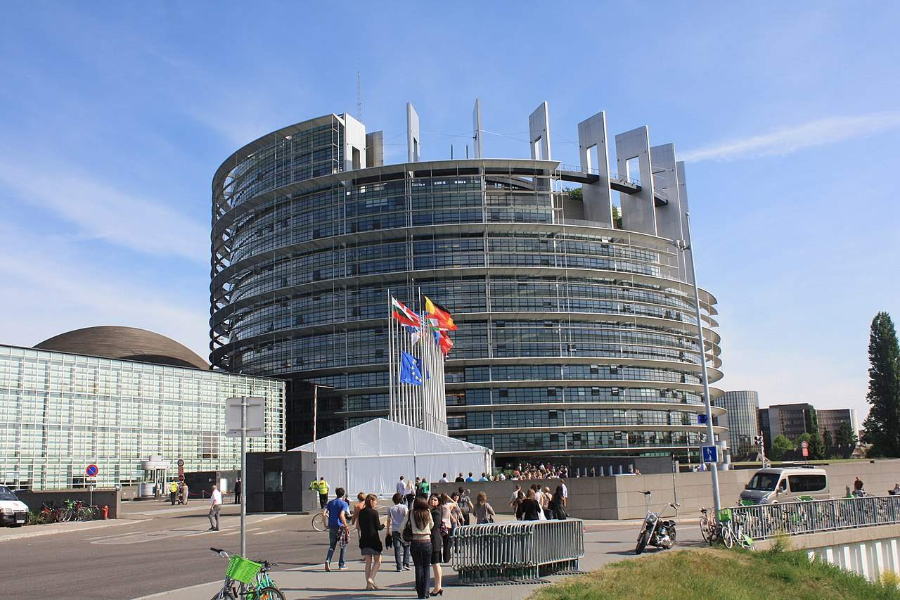 Zensur-Filter dank EU-Parlament?