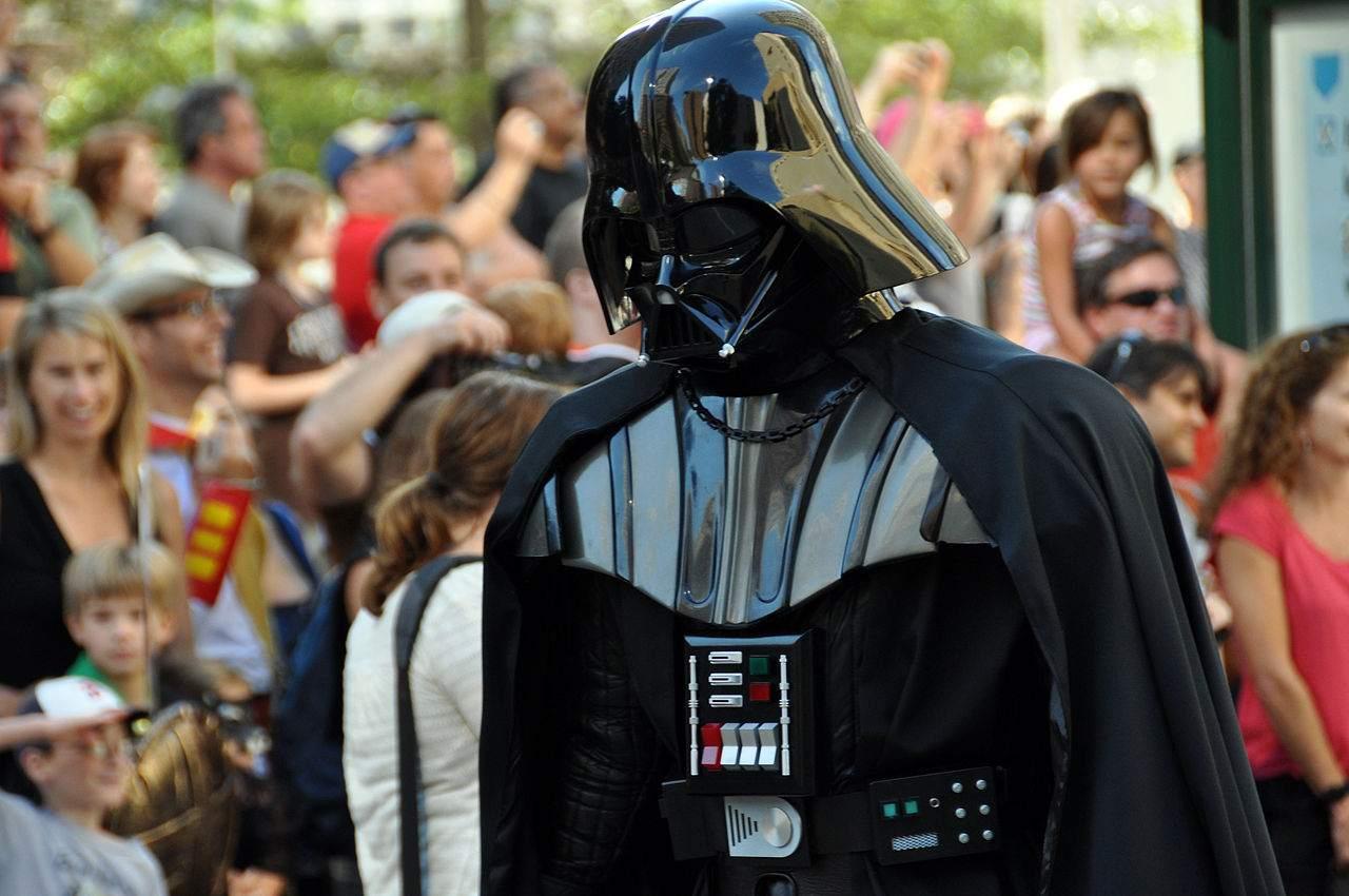 Medien-Giganten entstehen - Star Wars gehört inzwischen Disney
