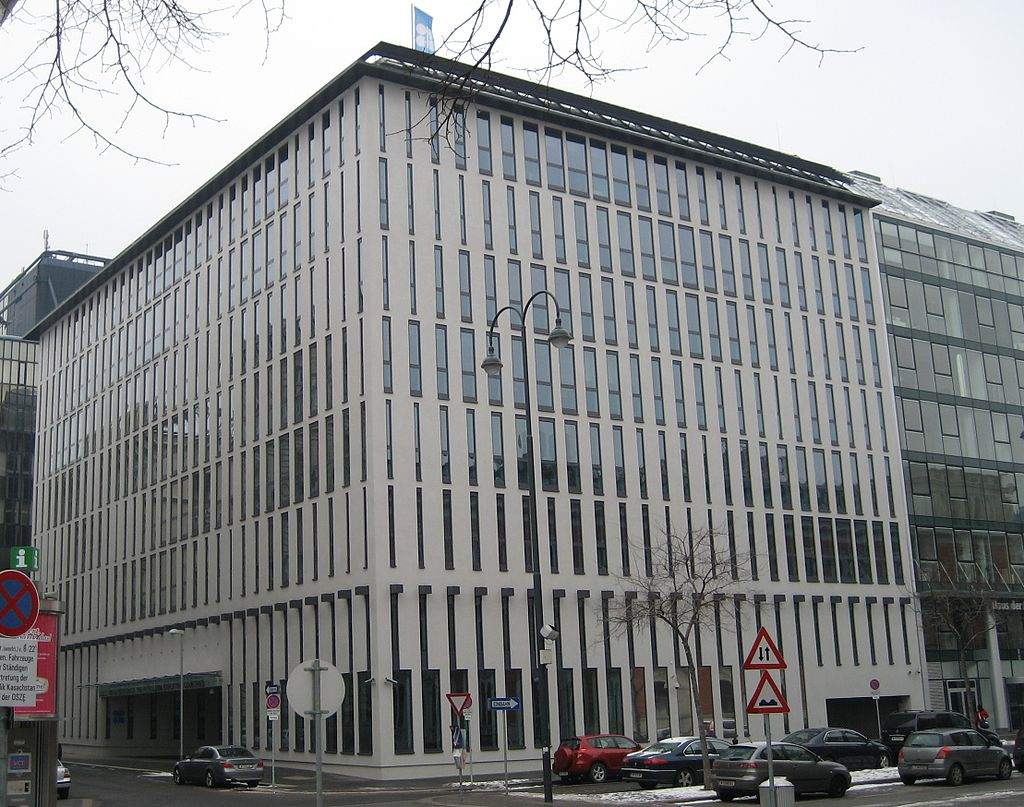OPEC-Entscheidung, hier in der Zentrale in Wien