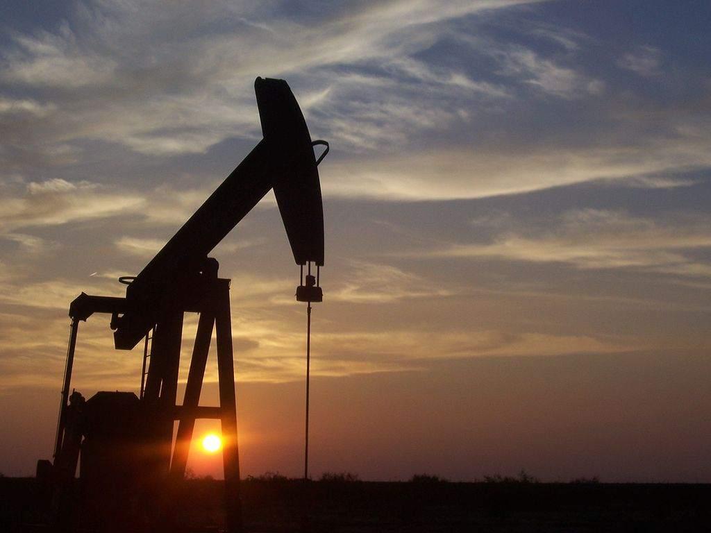 OPEC-Treffen: Beispielbild einer Öl-Förderanlage