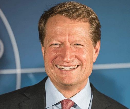 ARD-Chef Ulrich Wilhelm kämpft für einen höheren Rundfunkbeitrag