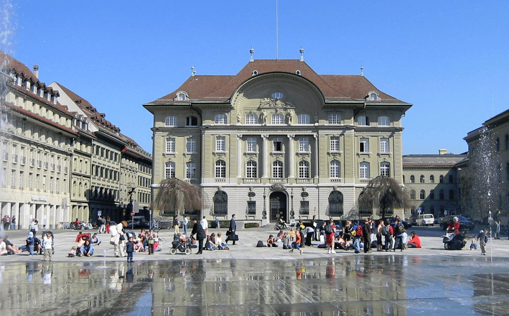 Die SNB ist gegen Vollgeld