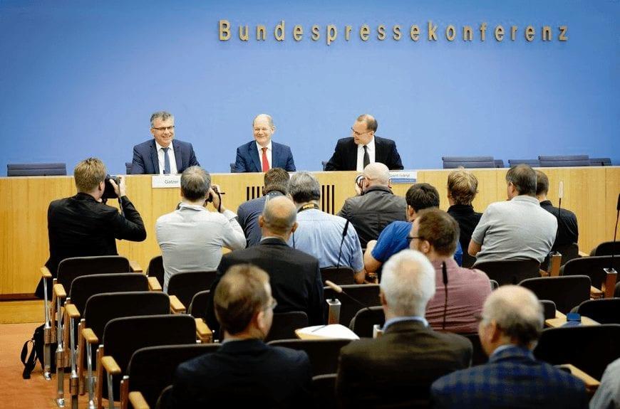 Deutsche Rentenversicherung Rentenlüge