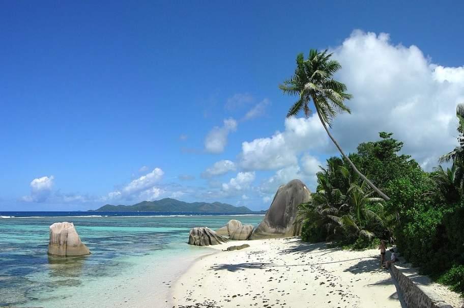 Seychellen - offizieller Standort von xmarkets
