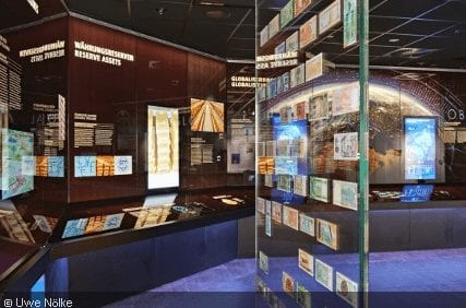 Bargeld Museum Bundesbank