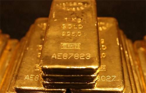 Goldstandard einführen? Finanzsystem in der Krise?