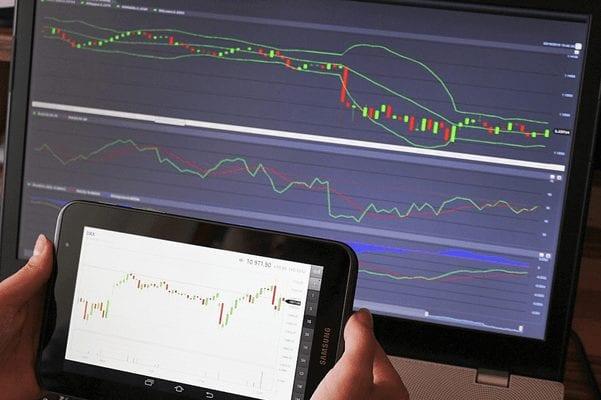Devisenhandel