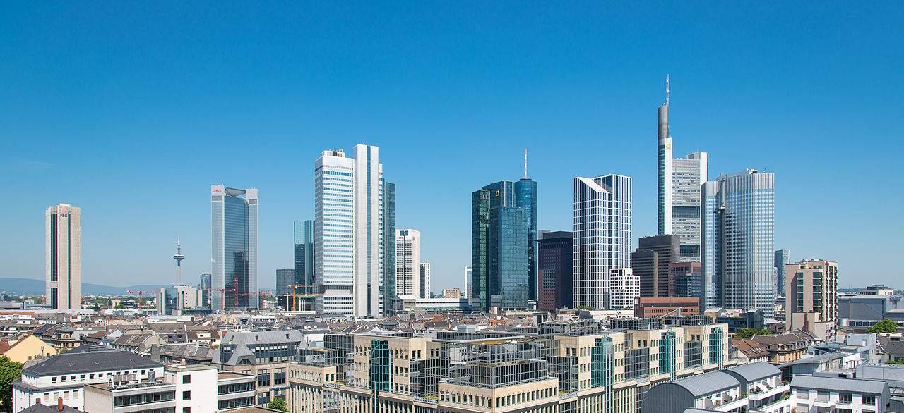 Frankfurt Immobilien