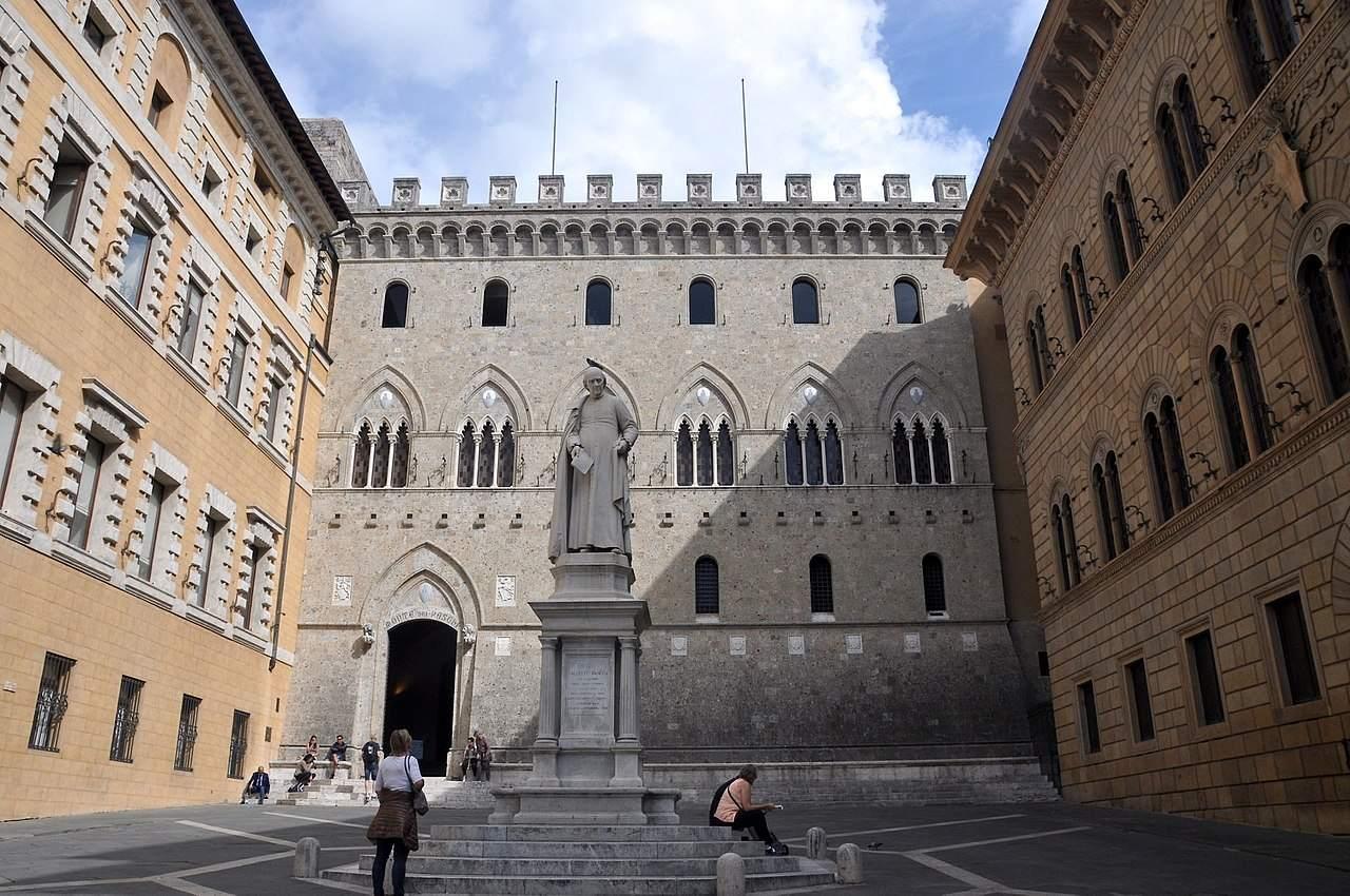 Banken Italien