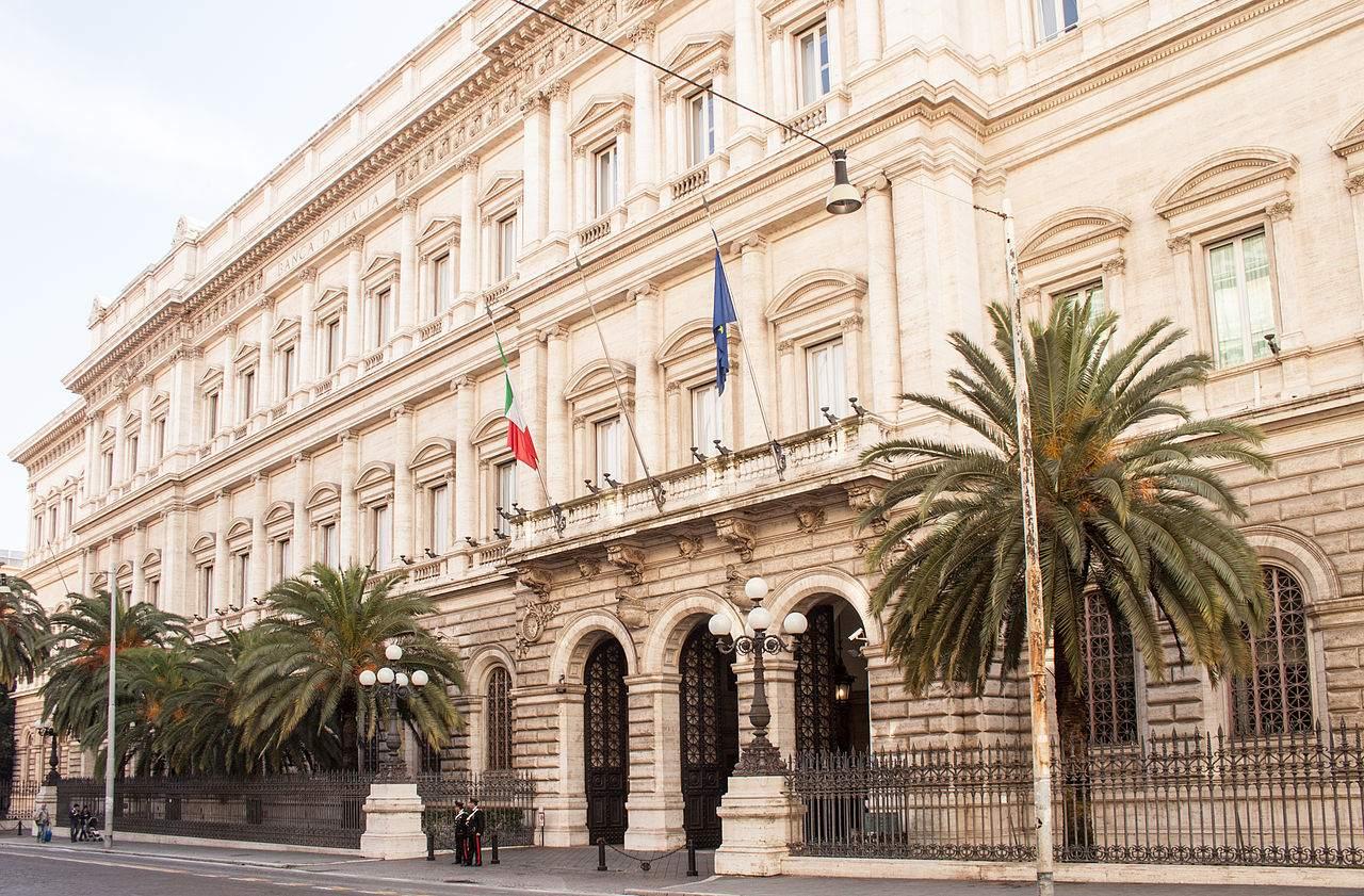 Italien Notenbank