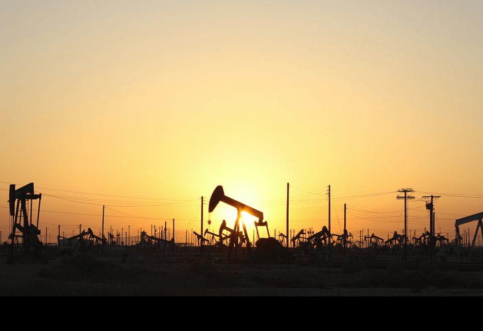 Ölquellen - Ölpreis