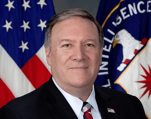 US-Außenminister Pompeo über die Iran-Sanktionen