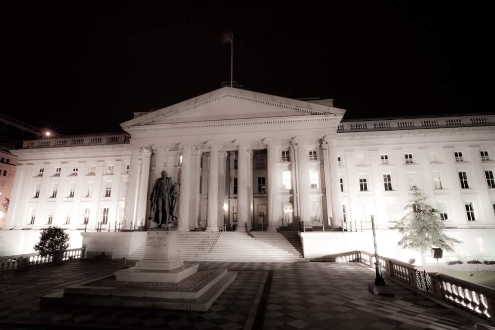 US-Staatsverschuldung