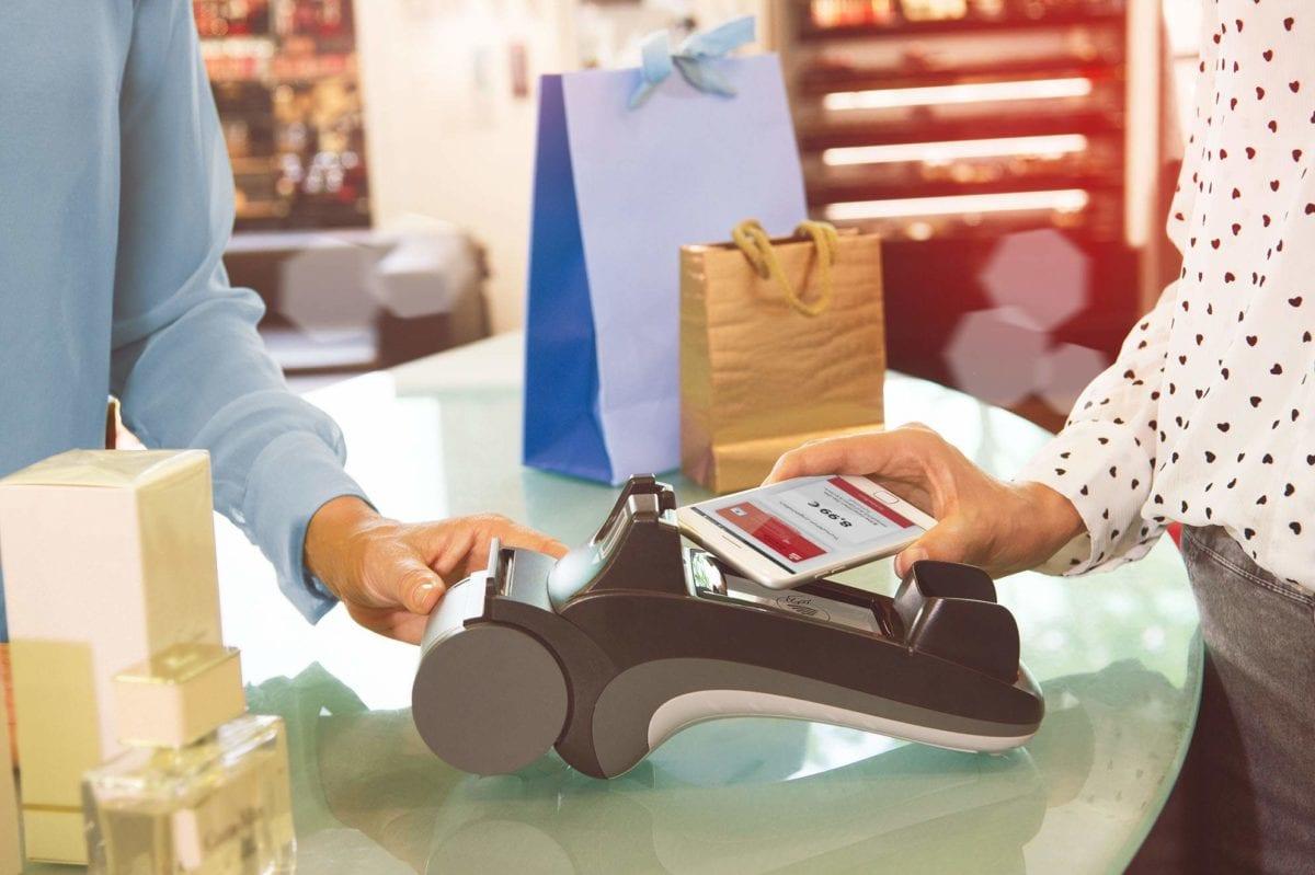 Sparkassen Mobiles Bezahlen