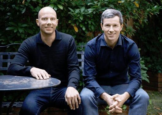 Marc Friedrich und Matthias Weik zum Schweizer Franken
