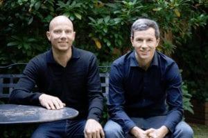 Marc Friedrich und Matthias Weik